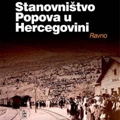 Marinko Marić, Stanovništvo Popova u Hercegovini: Ravno.Zagreb-Dubrovnik: Zavod za povijesne znanosti HAZU u Dubrovniku, 2015.