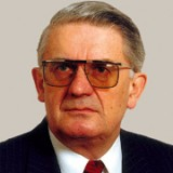 Academician Vladimir Stipetić has died