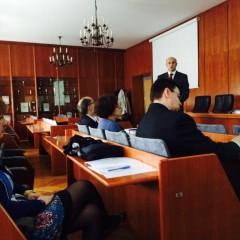 Marinko Marić obranio je doktorski rad