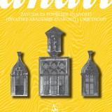 Raznovrsni portreti dubrovačkog društva: uz 54. broj časopisa Anali Zavoda za povijesne znanosti HAZU u Dubrovniku