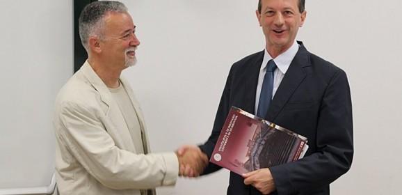 Ahmet Kalajdžić obranio prijedlog doktorske disertacije