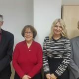 Lada Lozančić obranila prijedlog doktorske disertacije