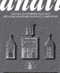 Osvrt na 57. broj Anala Zavoda za povijesne znanosti HAZU u Dubrovniku