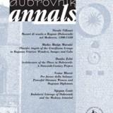 Osvrt na 23. broj Dubrovnik Annals Zavoda za povijesne znanosti u Dubrovniku
