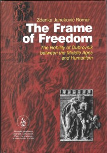 The Frame of Freedom