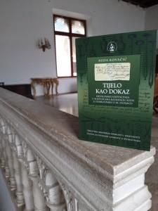 knjiga Kovačić