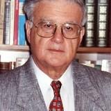 Preminuo je prof. emer. dr. sc. Bariša Krekić, istaknuti povjesničar Dubrovačke Republike