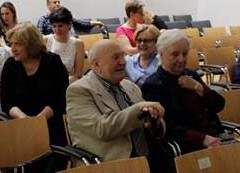 Dr. Ivo Perić passed away