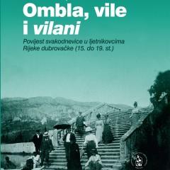 Ombla, villas and villeins