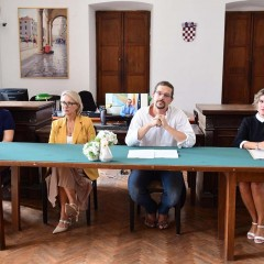 Lovro Kunčević sudjelovao u press konferenciji Državnog arhiva u Dubrovniku